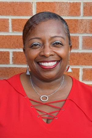 Patrice Ross- Johns
